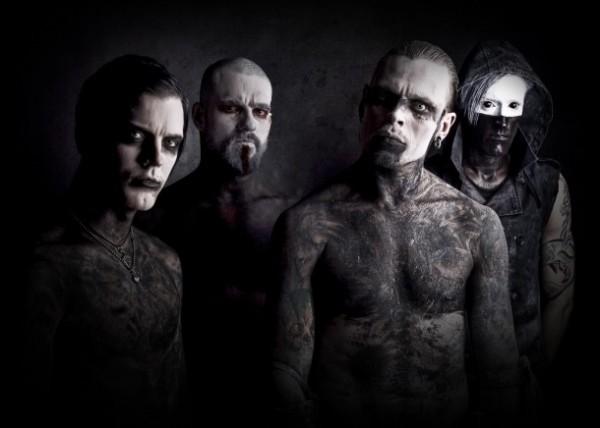 Combichrist, gira por España en julio