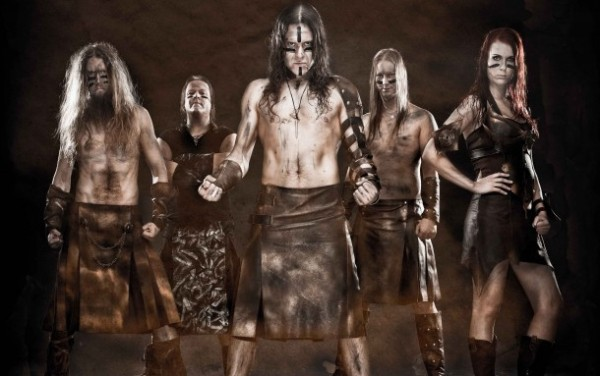 Ensiferum visitan la Península en septiembre con Metsatöll y Profane Omen como teloneros
