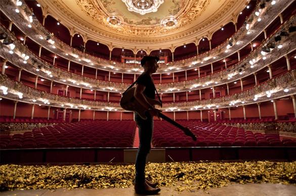 Fito y Fitipaldis anuncian una gira por teatros a partir de septiembre