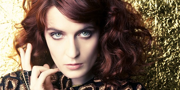 """Spectrum"" de Florence + The Machine ya tiene vídeo"