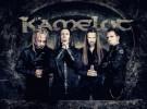 Kamelot actuarán en España en noviembre… ¿junto a Fabio Lione?