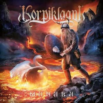 Korpiklaani desvelan la portada, el tracklist y el single de 'Manala', su próximo disco
