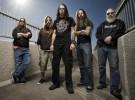 Lamb of God actuarán en junio en Madrid y Barcelona, con The Eyes como teloneros
