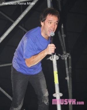 Lendakaris Muertos actúan mañana en Madrid, y resto de su gira en 2012