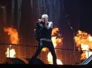 Crónica de Metallica en el Sonisphere España 2012: el listón, a tres metros sobre el cielo (parte I)
