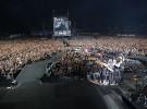 Crónica de Metallica en el Sonisphere España 2012: el listón, a tres metros sobre el cielo (parte II)