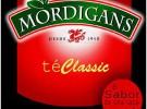 """Mordigans editan """"El sabor de una taza de té"""""""