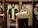 Mumford & sons participarán en la banda sonora de Brave
