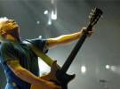 Pearl Jam retrasan la edición de su disco hasta 2013