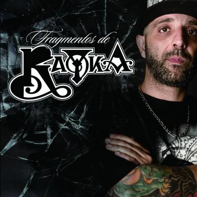 Rayka se desliga de Hablando en Plata para lanzar 'Fragmentos' en solitario