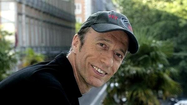Muere Robin Gibb, integrante de Bee Gees