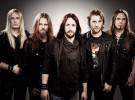 Sonata Arctica visitarán Madrid y Barcelona en noviembre