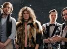 El nuevo álbum de The Killers ya tiene nombre: Battle Born