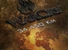 WarCry nos regalan online el documental '34.450 km' sobre su gira por Latinoamérica