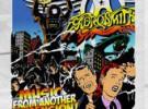 Aerosmith editan en agosto «Music of another dimension» su nuevo disco