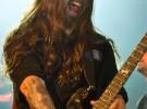 Andreas Kisser elogia Kairos, el último disco de Sepultura