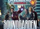 «Live to Rise» es el nuevo vídeo de Soundgarden para Los Vengadores
