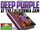 Deep Purple, libro sobre California Jam
