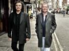Ian Gillan y Tony Iommi editarán un nuevo disco en junio