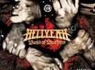 Hellyeah editarán su nuevo disco en julio