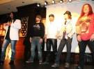 Jose Andrea y Uroboros, estrenamos el video de «El tren»