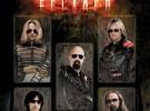 Judas Priest, DVD en directo previsto para 2013
