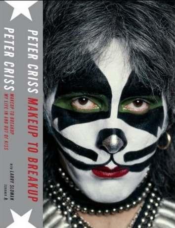 Peter Criss, todos los detalles de su biografía