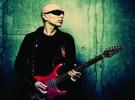 Joe Satriani agradecido a Mick Jagger por salvar su carrera