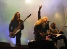 Saxon, vídeo de adelanto de su nuevo disco en directo Let me feel your power