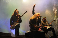 Saxon, Lemmy será protagonista de su próximo disco
