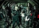 Slipknot entrarán en el estudio en 2013