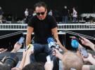 Bruce Springsteen y su opinión sobre España