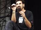 Serj Tankian anuncia que no habrá nuevo disco de System of a Down
