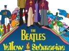 The Beatles, comic de Yellow Submarine por su quincuagésimo aniversario