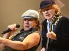 AC/DC tocarán en la gala de los Grammy