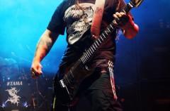 """Andreas Kisser: """"Seguiremos hablando de la reunión de Sepultura toda la vida"""""""