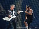 Robert Trujillo y el desafío de formar parte de Metallica