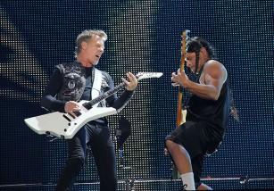 Robert Trujillo aporta nuevos detalles sobre el próximo disco de Metallica