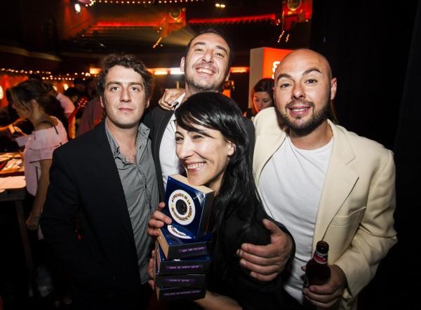 Vetusta Morla, Adele, El Columpio Asesino, La Pegatina, Los Chikos del Maíz y más: ganadores de los Premios de la Música Independiente