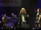 Robert Plant edita en julio un DVD en directo