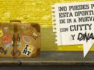 Cutty Sark y Dj Nano te llevan a Nueva York