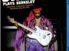 «Jimmy plays Berkeley» se reeditará en DVD y Blu-ray
