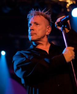 John Lydon, de Sex Pistols, será Herodes en un famoso musical