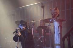 King Diamond, nuevas noticias sobre su próximo disco y DVD en directo