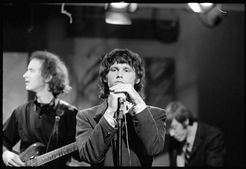 The Doors planean un homenaje a Ray Manzarek