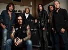 Thin Lizzy ya trabajan en la grabación de un nuevo disco