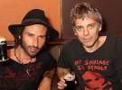 Guinness celebra su aniversario uniendo a Leiva y Ariel Rot