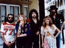 Stevie Nicks confirma la reunión de Fleetwood Mac en 2013