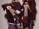 Tom Araya aclara el futuro inmediato de Slayer