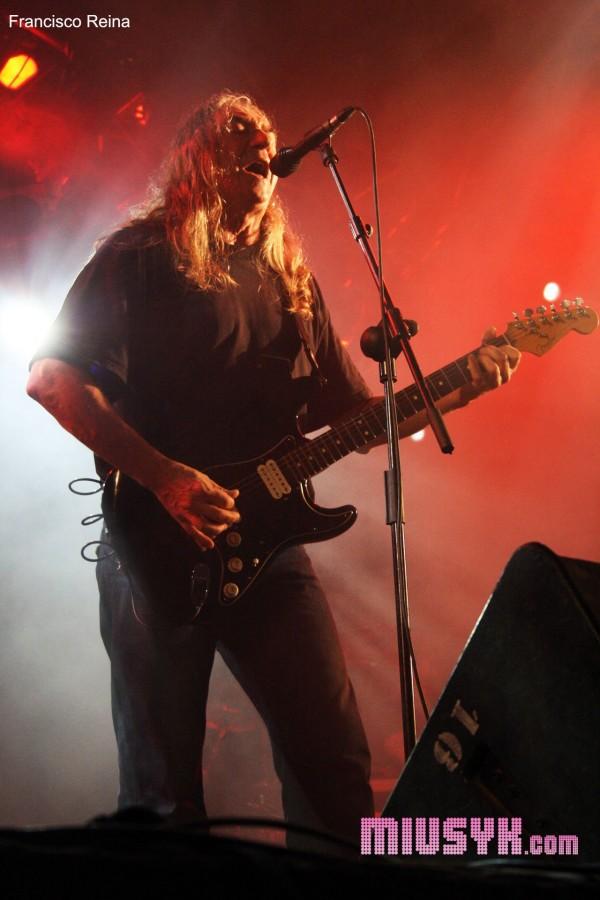 Rosendo Aúpa Lumbreiras!! 2012 Villena